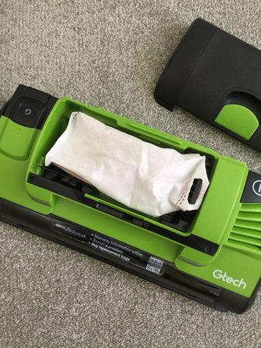 Gtech HyLite bag