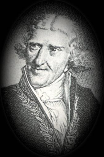 Antoine Parmentier