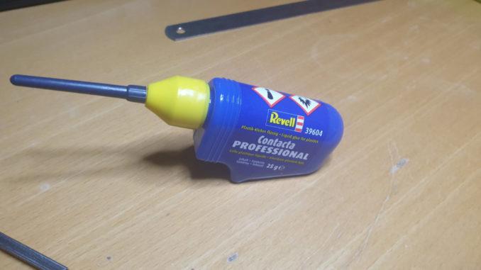 New Glue