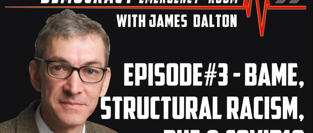 James Dalton, Going Postal