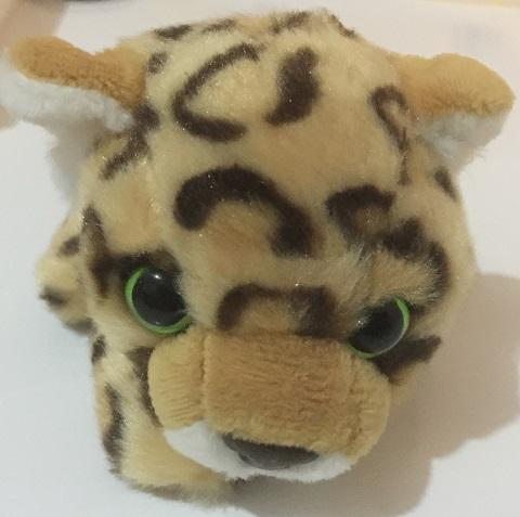 Leopard, Going Postal